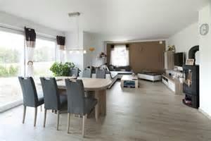 modernes wohnzimmer mit essbereich funvit wohnzimmer beige weiss