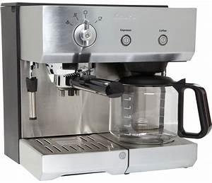 Meilleur Machine A Café Dosette : bien choisir sa machine expresso ~ Melissatoandfro.com Idées de Décoration