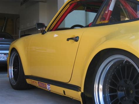 "18"" Wheel Questions  6speedonline  Porsche Forum And"