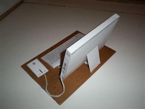 como hacer una maqueta en el computador maquetas dibujos y dise 209 os computadora de papel