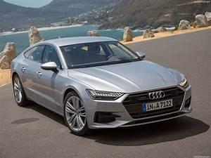 Audi A7 2018 : audi a7 sportback 2018 picture 3 of 145 ~ Nature-et-papiers.com Idées de Décoration