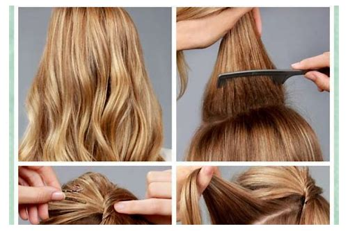 Simple Hairstyle Download Video Gallery New Hairstyles Update
