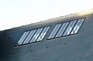Fenetre De Toit Fixe Prix : fenetre de toit fixe conception fen tre solabec 12 ~ Premium-room.com Idées de Décoration