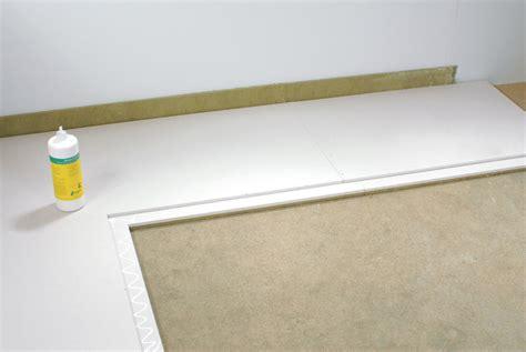 Trockenestrich Auf Einer Fußbodenheizung Verlegen