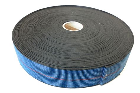 Upholstery Supplies Uk by Elasticated Back Webbing 1m Upholstery Supplies Elastic Ebay