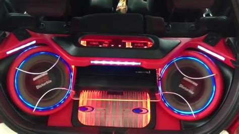 audio mobil toyota yaris domination vox innovation car audio jakarta youtube