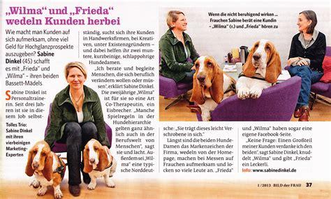 Janin Ziegenhagen Hunde Wedeln Kunden Herbei Sabine Dinkel