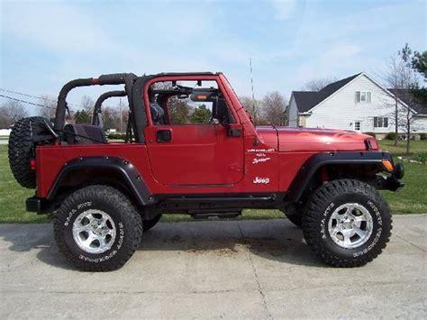 lifted 97 jeep wrangler karla 39 s 1999 tj wrangler jeepfan com