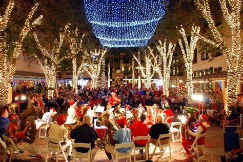 christmas lights in naples fl attractions attractions in naples