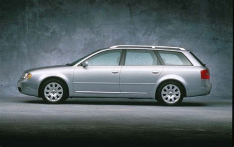 Used 1999 Audi A6 For Sale  Pricing & Features Edmunds