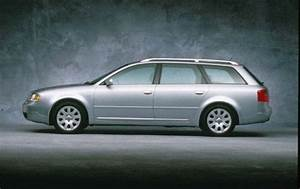 Used 1999 Audi A6 Pricing