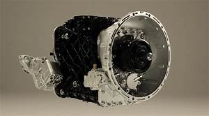 Mack U00ae Mdrive U2122 Hd To Be Available And Standard In The Mack