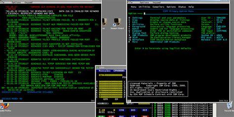 Ibm Zos Emulation Files