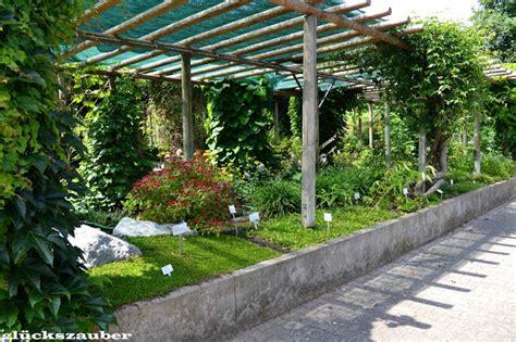 Glückszauber  Botanischer Garten Regensburg