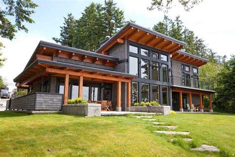 timberframe exterior exterior contemporary  timber frame contemporary deck tiles  planks