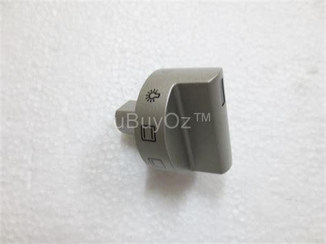 4010163 Baumatic Oven Function Selector Knob Genuine   uBuyOz