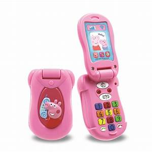 peppa39s flip learn phone With flip phone numbers and letters