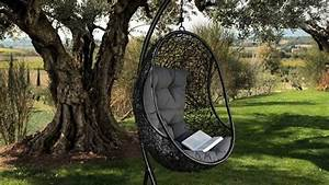 Fauteuil Cocon Suspendu : fauteuil suspendu fly meilleur chaise gamer avis prix ~ Teatrodelosmanantiales.com Idées de Décoration