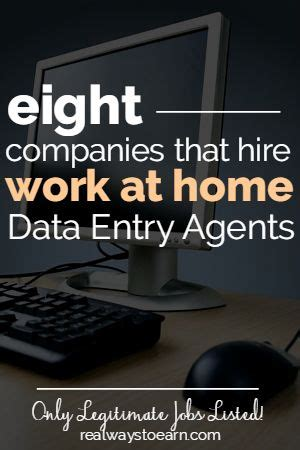 data entry from home 17 best ideas about data entry from home on pinterest work online jobs online data entry jobs