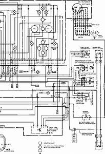 Wiring Diagram Type 944944 Turbo Model 852 Page 3
