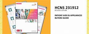 Hcns 231912 Buyers Guide