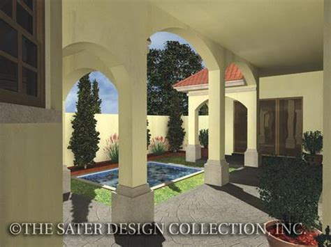 home plan gavello sater design collection