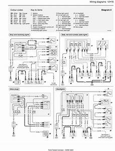 Transit Connect Wiring Diagram
