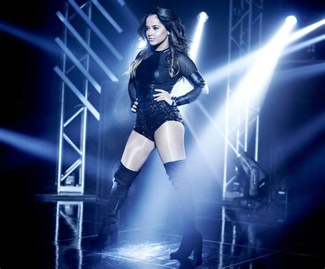 Becky G Is Named The New Face Of Degree Women 3