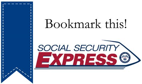 social security express  worth bookmarking heart