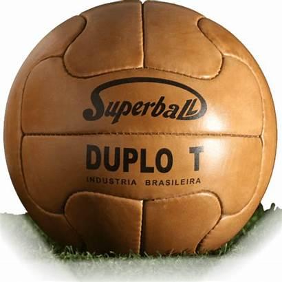 Ball Cup Football 1950 Balls Duplo Official