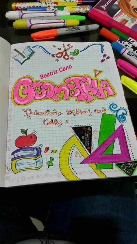 marcado de cuadernos college school notebooks decorate notebook y bullet journal