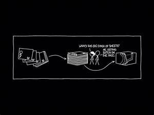 The Xkcd Guide To The Universe U2019s Most Bizarre Physics