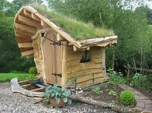 Abri De Jardin Petit : top 10 des abris et cabanes de jardin les plus tonnants ~ Dailycaller-alerts.com Idées de Décoration