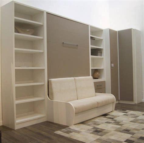 canapé escamotable armoire lit escamotable 160cm cus de jacquelin