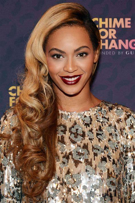 28 Best Beyonce Hairstyles Pictures and Images