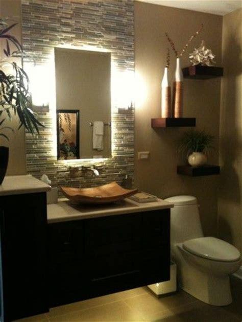 Spa Like Bathroom Vanities by Floating Led Bath Spa Lights Vanities Tile Mirror And Tile