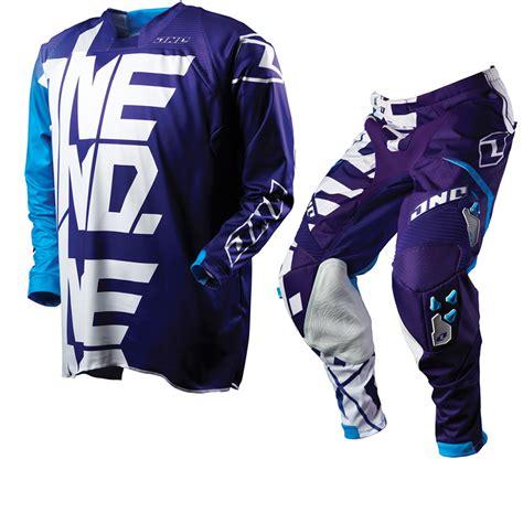 purple motocross one industries 2012 defcon ripper purple mx motocross