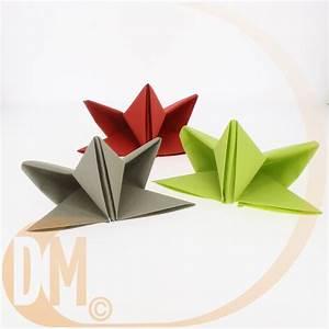 Pliage En Papier : pliage noel facile avec pliage serviette papier facile et ~ Melissatoandfro.com Idées de Décoration