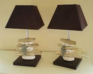 Fabriquer Une Lampe De Chevet : fabriquer lampe de chevet eq45 jornalagora ~ Zukunftsfamilie.com Idées de Décoration