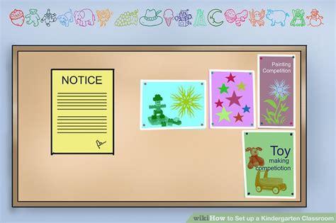 how to set up a kindergarten classroom 11 steps with 480 | aid1919247 v4 728px Set up a Kindergarten Classroom Step 3 Version 2