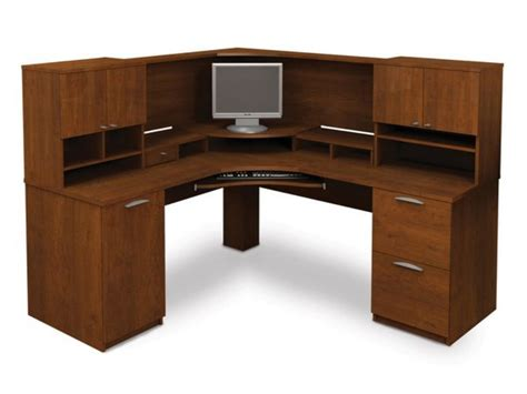 home office l desk hekman 7 9167 home office executive l shaped desk atg