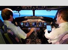 La verdadera historia del piloto que no se durmió a los
