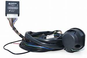 Tow Bar Wiring Kits And Modules Explained