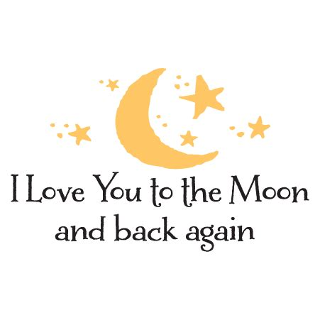 love    moon liam wall quotes decal wallquotescom
