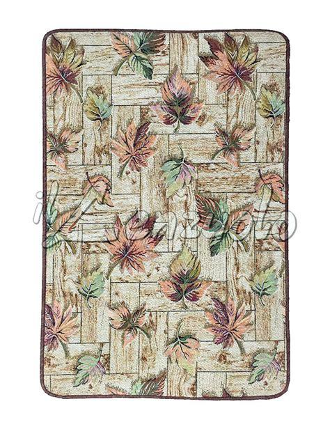 tappeto gommato tappeto per cucina gommato antiscivolo varie misure natura