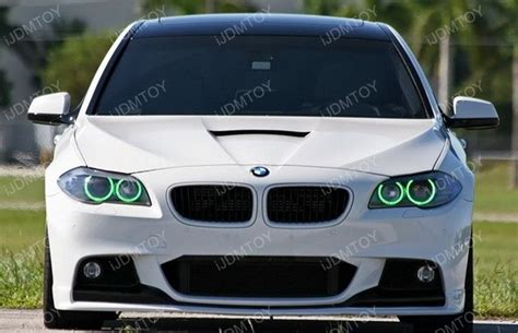 Bmw Halo Lights by Colorful Led Rgb Bmw Halo Rings Ijdmtoy For