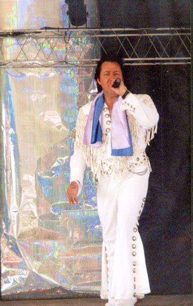 elvis impersonator chuck baril nashville tn wedding band