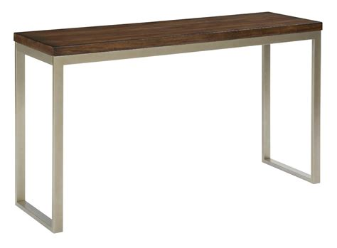 Sofa Table Contemporary by Furniture Modern Classics Occasional Tables 69