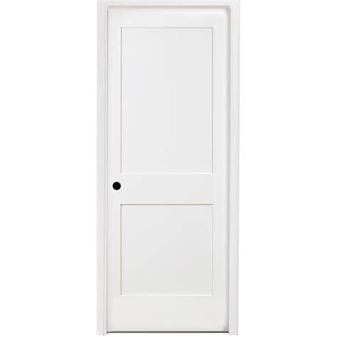 steves sons       panel square shaker white
