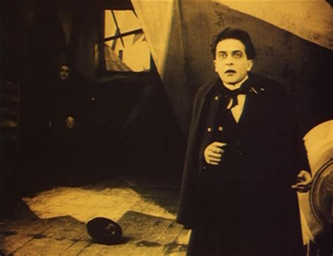 the cabinet of dr caligari character analysis the cabinet of dr caligari at the digital fix